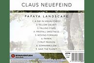 Claus Neuefeind - Papaya Landscape [CD]