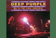 Deep Purple - MK 3 THE FINAL CONCERTS/DO-CD [CD]