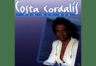 Costa Cordalis - Nur Mit Dir  - (CD)