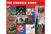VARIOUS - The Chiswick Story [CD]