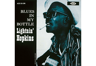 Lightnin' Hopkins - Blues In My Bottle  - (Vinyl)
