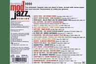 VARIOUS - Return Of Mod Jazz [CD]
