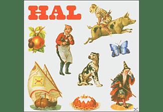 Hal - Hal  - (Vinyl)