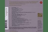 VARIOUS - Esprit/Christmas Adagios [CD]