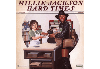Millie Jackson - Hard Times - (CD)