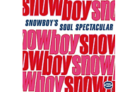 Snowboy - Soul Spectacular-Funk And Soul Recordings [CD]