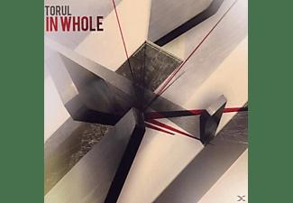 Torul - In Whole  - (CD)