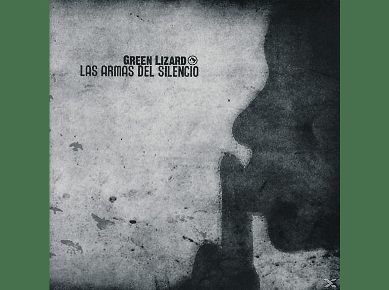 Green Lizard - Las armas del silencio [CD]