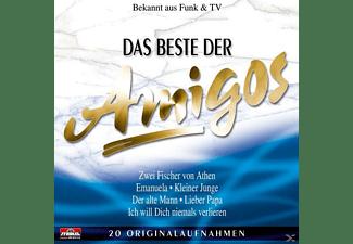 Die Amigos - Das Beste der Amigos, Folge 2  - (CD)