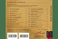 Göstl/Deutscher JugendKammerChor - Geistliche und weltliche Meisterwerke [CD]