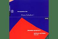 Gutman Natalia, Brandis Quartett - Franz Schubert-Streichquintett in C-Dur [CD]