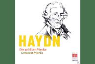 Herbig, SB/DP/SD/KOB/Herbig/Suitner/+ - Haydn:Die Größten Werke [CD]