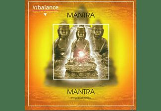 Gilles Warren - Mantra  - (CD)