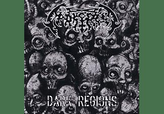 Dark Creed - DARK REGIONS  - (CD)