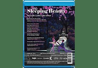 The Sleeping Beauty Blu-ray