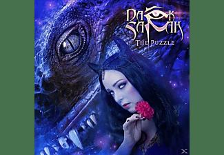 Dark Sarah - The Puzzle  - (CD)