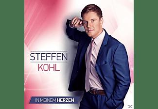 Steffen Kohl - In meinem Herzen  - (CD)