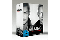 The Killing - Die komplette Serie [DVD]