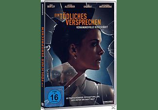 Ein tödliches Versprechen – Verhängnisvolle Besessenheit DVD