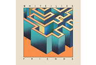 White Lies - Friends [CD]