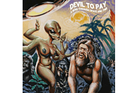 Devil To Pay - A Bend Through Space And Time [Vinyl]