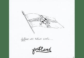 Festland - Doch die Winde wehn  - (CD)