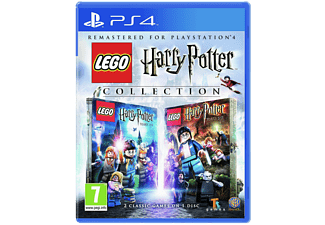 LEGO Harry Potter - Remastered Collection PlayStation 4