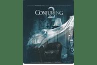 Conjuring 2 (Steel-Edition) [Blu-ray]