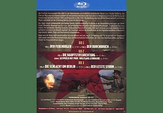 Befreiung Blu-ray
