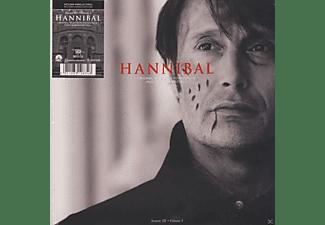 Reitzell Brian - Hannibal O.S.T.-Season 3,Vol.1 (2LP Ltd.)  - (Vinyl)