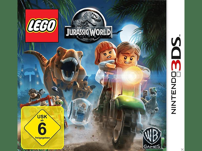 LEGO Jurassic World [Nintendo 3DS]