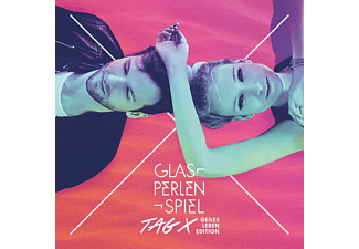 Glasperlenspiel - Tag X (Geiles Leben Edition) - (CD + DVD Video)