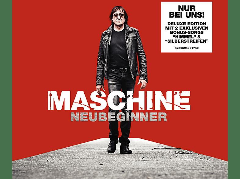 Maschine - Neubeginner (Exklusive Edition + 2 Bonustracks) [CD]