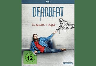 Deadbeat - Staffel 2 Blu-ray