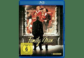 Family Man Blu-ray