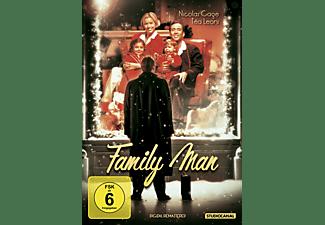 Family Man (Digital Remastered) DVD