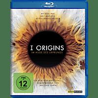 I Origins - Im Auge des Ursprungs Blu-ray