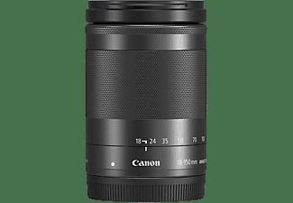 CANON Objektiv EF-M 18-150mm 3.5-6.3 IS STM, schwarz