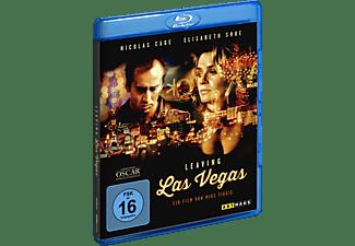 Leaving Las Vegas Blu-ray