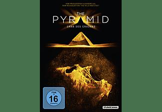 Pyramid, The - Grab des Grauens DVD