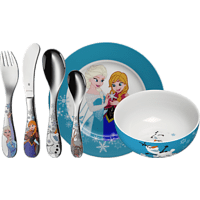 WMF 12.80600.9964 Disney 6-tlg. Kinderbesteck-Set