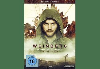 Weinberg - Die komplette Serie DVD