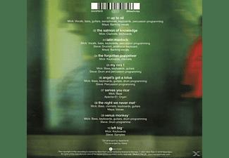 Mick Karn - Each Eye A Path  - (CD)
