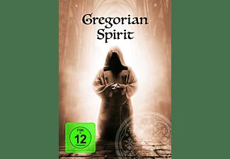 Diverse - Gregorian Spirit  - (DVD)
