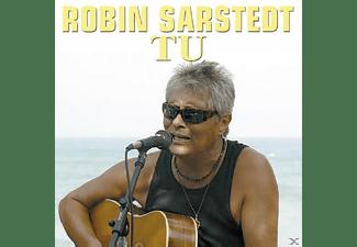 Robin Sarstedt - Tu  - (CD)