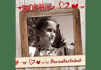 Sophie - Herzallerliebst-Instrumental  - (CD)