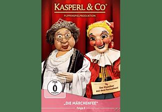 """Die Märchenfee""-Folge 8 DVD"