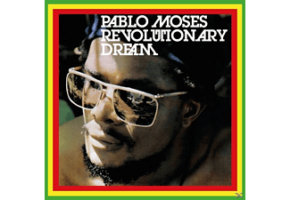 Pablo Moses - A Song  - (CD)
