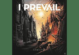 I Prevail - Lifelines  - (CD)