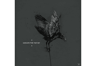 Harakiri For The Sky - Harakiri For The Sky  - (CD)